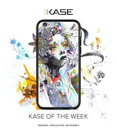 "http://www.thekase.com By Minjae Lee ""Circulation"""