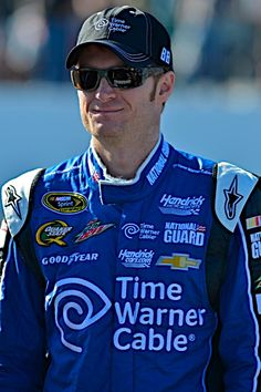 #DaleJr is making his 500th career #NASCAR Sprint Cup Series start at Charlotte Motor Speedway in the No. 88 TWC Chevy SS