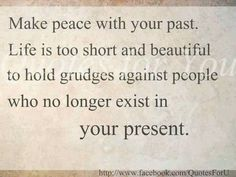 Holding Onto Grudges Quotes. QuotesGram