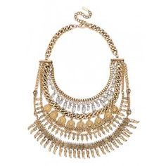 perfect summer statement necklace