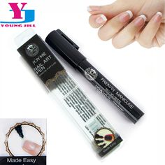Nail Art Pens Hot French Manicure Nail Polish Pen High Quality Nails Art Tools DIY Decoration Beauty Painting Design Equipment♦️ SMS - F A S H I O N 💢👉🏿 http://www.sms.hr/products/nail-art-pens-hot-french-manicure-nail-polish-pen-high-quality-nails-art-tools-diy-decoration-beauty-painting-design-equipment/ US $1.93