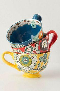 Soup Cups <3