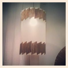 #collegeassignment #visualmerchandising #display #light #diy #lollipopstick #varnish #retail #display