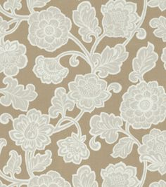 Outdoor Fabric-Better Homes & Garden Bart Breeze--might work for our patio? Patio Chairs, Dining Room Chairs, Home Decor Fabric, Fabric Crafts, Joann Fabrics, Online Craft Store, Outdoor Fabric, Nursery Prints, Better Homes