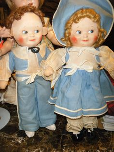 111 Best Susie S Vintage Dolls Images Vintage Dolls Art