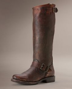 Veronica Slouch - Women_Boots_Work - The Frye Company