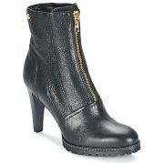 Love Moschino Ankle Boots SPARA schwarz In Damengrößen erhältlich. 36,37,38,39,40,41. Jetzt SPARA von Love Moschino auf Spartoo.de versandkostenfrei bestellen!