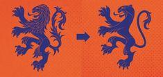 Oranje Leeuwinnen krijgen eigen KNVB logo op het shirt voor EK - Never Offside