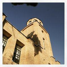 #Tehran #Iran #QasrPrisonMuseum