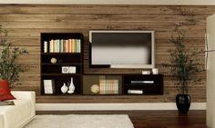 Esse post foi sugestão nossa querida leitora Denise Veiga que pediu sugestões decoração para salas com piso escuro.