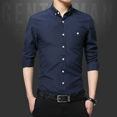 Men's Cotton Shirts: free COD , Enquiry and booking on WhatsApp Slim Fit Dress Shirts, Slim Fit Dresses, Long Sleeve Fitted Dress, Long Sleeve Shirts, Social Dresses, Cotton Shirts For Men, Spring Shirts, Printed Shirts, Men's Shirts