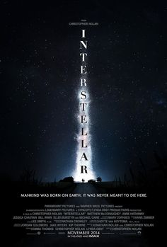Synopsis: Christopher Nolan directs his brother Jonathan's script for this sci-fi film surrounding inter-dimensional travel based on the theories of physicist Kip Thorne. Matthew McConaughey and Anne Hathaway star. ~ Jeremy Wheeler, Rovi
