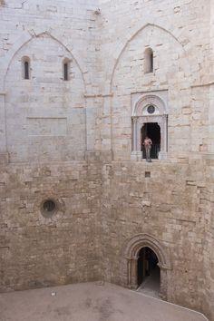 Castel del Monte - Apulien   © individualicious