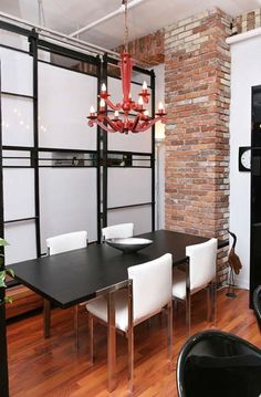 Architect Design, Lofts, Beams, Toronto, The Neighbourhood, Brick, The Unit, Number, Flooring