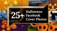25  Happy Halloween 2012 Facebook Timeline Cover Photos