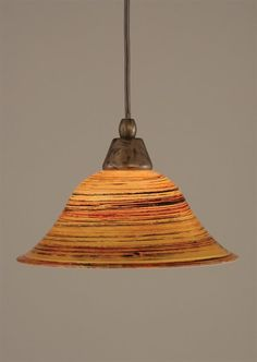 shop toltec lighting 22 434 cord hung mini pendant with firr saturn glass at atg stores browse our mini pendant lights all with free shipping and best browse mini pendant orange