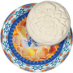 Bigarade Jasmin Dish & Perfumed Soap
