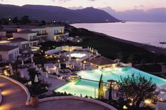 The Anassa (pictured), a stylish coastal refuge in Cyprus, offers guests a…