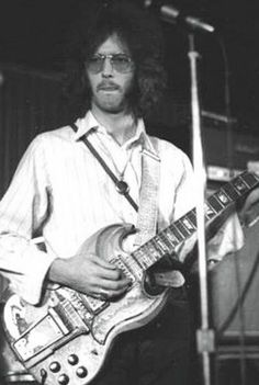 Clapton Eric Clapton, Jack Bruce, Tears In Heaven, The Yardbirds, Best Guitar Players, Joe Bonamassa, Blind Faith, Gibson Sg, Allman Brothers