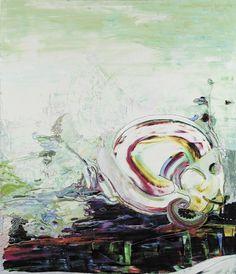 "Julia Fernandez Pol. ""Glacial Rain"". One of my favorite artists"