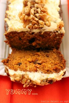 Vegetarian Recipes, Healthy Recipes, Sweet Cakes, Cookie Recipes, Banana Bread, Muffin, Food Porn, Food And Drink, Sweets