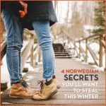 4 Norwegian Secrets You'll Want To Steal This Winter