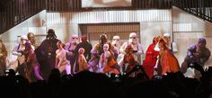VIDEO: A Galaxy of Excitement & Surprises in Hyperspace Hoopla 2013