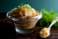 Fennel Marmalade - Recipes for Health - The New York Times