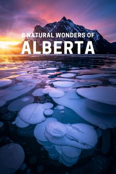Plan a road trip to see all of these natural wonders! Montreal, Vancouver, Toronto, Canadian Travel, Visit Canada, Aurora Borealis, Natural Wonders, Adventure Travel