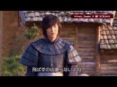 イミンホ LeeMinHo 信義 신의 2012 お…重いwww - YouTube