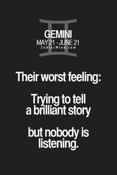 Zodiac Mind - Your source for Zodiac Facts June Gemini, Gemini And Pisces, Gemini Life, Gemini Quotes, Gemini Woman, Zodiac Signs Gemini, Gemini Facts, Zodiac Mind, Zodiac Quotes