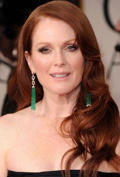 Golden Globes 2012 | Dia de Beauté
