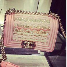 Chanel Bag ♡