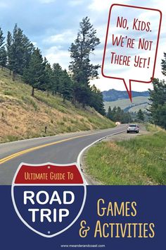 Family road trip car games and activities can keep the whole family having fun together. Get the best road trip games for teens, tweens, kids and adults. Road Trip With Kids, Family Road Trips, Family Travel, Big Family, Family Vacations, Disney Family, Road Trip Car Games, Road Trip Activities, Car Travel