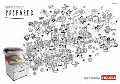 New Ad: Franke: Make it wonderful, 1 http://ift.tt/1ErdF6R  #advertising