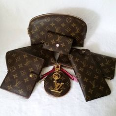 Addicted to LV slgs