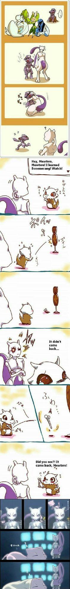 Mewtwo :3 <3