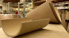 Holz in Form Niedermeier - Unsere Welt ist rund