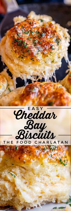 Cheddar Bay Biscuits, Drop Biscuits, Buttermilk Recipes, Bisquick Recipes, Breakfast For A Crowd, Breakfast Recipes, Pork Bacon, Homemade Dinner Rolls, Shrimp Recipes For Dinner