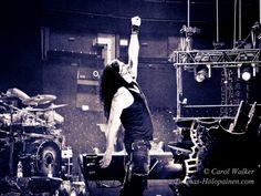 Tuomas Holopainen Official: The Escapist