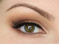 EOTD - Tarte Tartelette in Bloom Eyeshadow Look