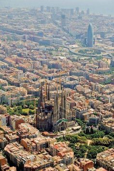 Barcelona, Spain                           ️