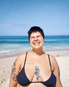 22 ideas for tattoo girl curvy – girl power tattoo You Are Beautiful, Beautiful People, Beautiful Women, Beautiful Body, Xenia, Real Bodies, Mode Plus, Body Is A Temple, Face And Body