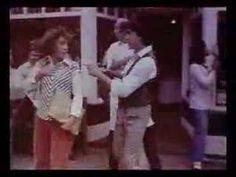 1970s Dr Pepper commercial. I'm a Pepper...