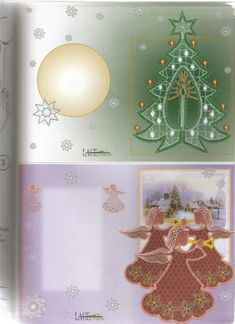 "Журнал ""Lace Express"" 1998 №3"