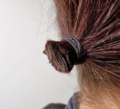 Les Carnets de Tinùviel: [Tutoriel] Se couper les cheveux au carré (plongeant) toute seule