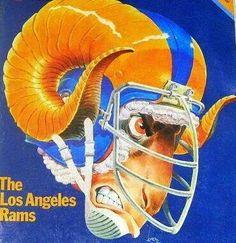 Los Angeles Rams!
