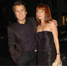 Mark Owen has become a father again today after his wife Emma Ferguson gave birth to a baby girl called Fox India Owen. By: Dolly Molly.