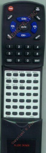 HITACHI Replacement Remote Control for 2573413, 2573414, 2573416, 2573417, 2573418 by Redi-Remote. $39.95. This is a custom built replacement remote made by Redi Remote for the HITACHI remote control number 2573414. *This is NOT an original  remote control. It is a custom replacement remote made by Redi-Remote*  This remote control is specifically designed to be compatible with the following models of HITACHI units:   2573413, 2573414, 2573416, 2573417, 2573418, 2573754, 2...