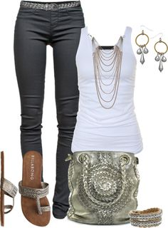"""Untitled #488"" by johnna-cameron on Polyvore"